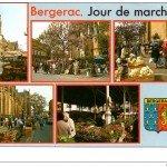 <b>carte postale bergerac</b> <br />